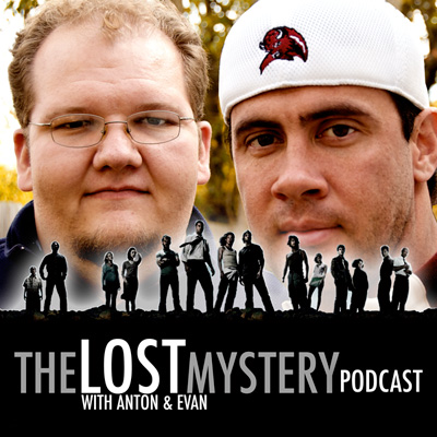 The Lost Podcast with Anton and Evan